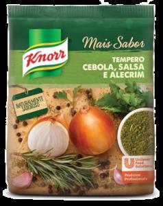 Tempero Mais Sabor Alecrim Knorr 470 g - Novos temperos Knorr: combinações exclusivas para pratos ainda mais saborosos.