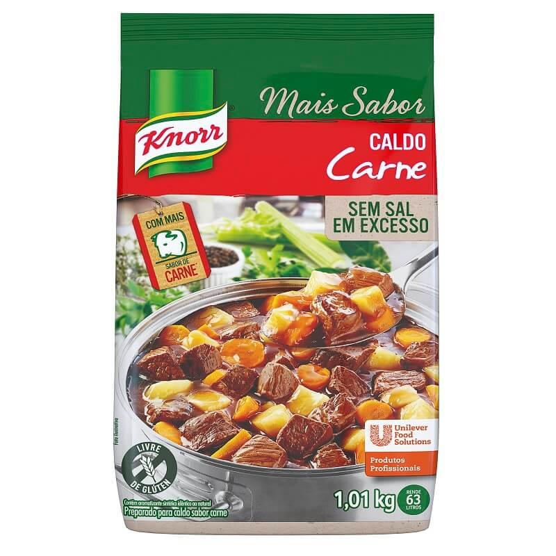 Caldo de Carne Knorr 1,01 kg
